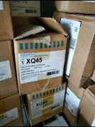Siemens Ite Xq45 50amp Xj-l Busway Bus Plug Disconnect Switch Duct New