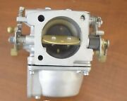 Clean 2005 And Up Yamaha Carburetor Assembly 67d-14301-13-00 4 Hp