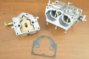 Cleaned Mercury Top Carburetor Assembly Wh-22-1 C 1374-5425 V6