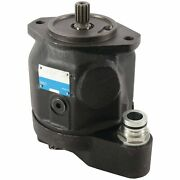Complete Tractor Hydraulic Pump 1701-1004 For Case/international Harvester 5120