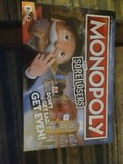 Monopoly For Sore Losers Special Edition