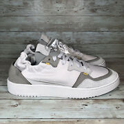 Adidas X Bed J.w. Ford Supercourt Bf Dash Grey Sneakers Fv2534 Menandrsquos Size 8