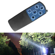 50w Cree Led Car Remote Control Search Light Outdoor Spotlight For Car Truck