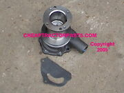 New 600 651 661 601 800 801 851 861 900 2000 4000 Ford Tractor Water Pump 🎯