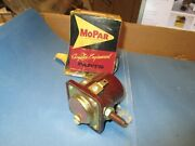 Starter Solenoid N.o.s.for 1961 Plymouth And Dodge Dart Models 2095606