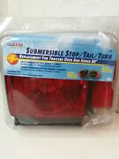 Blazer Submersible Stop Tail Turn Light Replacement For Trailers