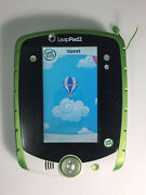 Leap Frog Leap Pad 2 Kids Portable Learning Tablet