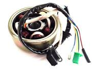 Gy6 49cc 50cc 139qmb Scooter Moped High Output Magneto Stator Flywheel Is03+