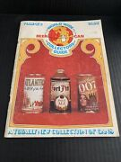 1975 World Wide Beer Can Collector's Guide
