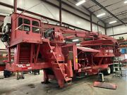 Reconditioned 2003 Morbark 1300-a Tub Grinder 0 Engine Hours With Warranty