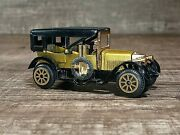 Matchbox 1914 Vauxhall And039 Henryand039 No.306 Steel Body Models Of Yesteryear