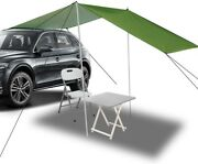 Suv Shelter Tents Car Truck Tent Awning Rooftop Camping Outdoor Waterproof Tent