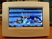Venstar T5800 Color Touch Screen Programmable Thermostat
