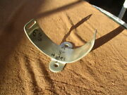 1910-1920and039s Side Mount Tire Bracket Nickel Plated Packard Cadillac Locomobile