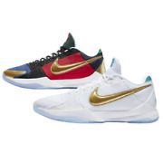 [nike X Undefeated] Kobe 5 Protro What If Pack Basketball Shoes Db5551-900