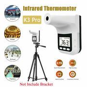 K3 Pro Non-contact Wall-mounted Infrared Thermometer Lcd Dispaly High Precision