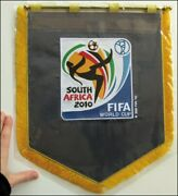 Fifa World Cup 2010 Official Pennant