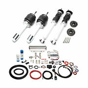 Ta Air Suspension+control+luft-kit 11.5l Tank For For Bmw 5er E60 Soda 04 - 10