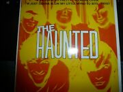 The Haunted French Ep W/picture Sleeve Mint Eva 2002 Northern Soul 7