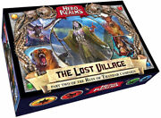 Hero Realms The Lost Village Ruin Of Thandar Part 2
