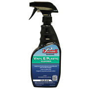 Presta Marine Vinyl Plastic Rubber Leather Cleaner Boat Car Cleaning - 22oz New