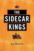 The Sidecar Kings Like New Used Free Shipping In The Us