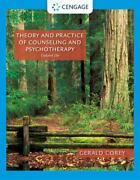 Mindtap Course List Ser. Theory And Practice Of Counseling And Psychotherapy By