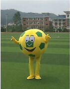 Christmas Football And Basketball Mascot Costume Party Clothing Carnival Adults