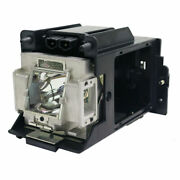 Philips Replacement Lamp And Housing For The Vivitek 3797725600 Projector