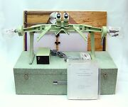 Ladd Industrial Cartographic Picture Air Map Photo Picture Stereoscopic Viewer