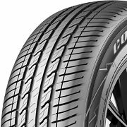4-new P245/65r17 Federal Couragia Xuv 111h All Season Tires 67dg7afe