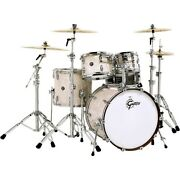 Gretsch Drums Renown 4-piece Shell Pack Vintage Pearl