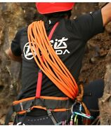 Professional Rock Climbing Cord Outdoor Hiking Accessories Safety Ropes