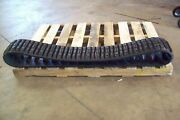 Asv Rc30-pt30,replacement Track One, Factory Tread Design Also Fits Ro70t Terex