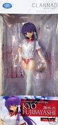 Used Wave Clannad After Story Kyo Fujibayashi 17 Pvc Figure From Japan