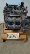 Engine 2.0 Liter Vin A 6th Digit Without Turbo Fits 12-14 Impreza 4642674