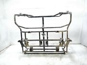 18 Honda Pioneer Sxs 1000 5 Bed Box Support Frame Mount Truck