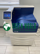 Xerox Phaser 7800 Color Laser Printer Tabloid A3 13x18 Total Meter 125k