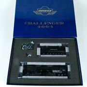Ho Athearn Genesis Union Pacific Challenger 4-6-6-4 Steam Loco Dcc Sound G9125