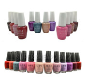 Opi Gelcolor + Nail Lacquer / Base-top 15ml / 0.5 Oz Peru Collection Duo New