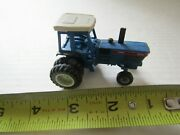 Ertl Diecast Farm Tractor Accessory 164 Scale Ford 8830 Wide Front Duely Wheels