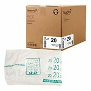 Sealed Air Instapak Quick Rt 100 Heavy Duty Expandable Foam Bag For 16x16x...