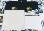 Beatles White Album Superb Uk Top Open 0384105 Stereo Lp No Emi Complete+spacer