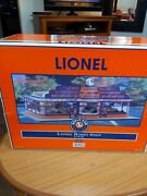 Lionel 6-14133 Madison Hardware Operating Hobby Shop New In Box