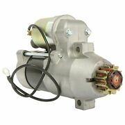 Starter For Yamaha Outboard Motor 225 Lf225tur 2002-2011 S114-860n 410-44097