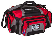 Ike 400 Tackle Bag, Fishing Tackle Storage Bags And Wraps, Durable Construction