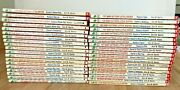 The Babysitters Club Little Sister Lot 38 Books Martin First Printing Scholastic