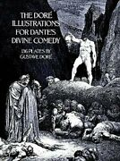 The Doré Illustrations For Dante's Divine Comedy By Gustave Dore New