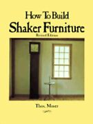 How To Build Shaker Furniture By Thomas Moser Used
