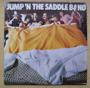 Jump And039n The Saddle Band Jump And039n The Saddle Lp 1984 Nice Clean Copy-small Saw C